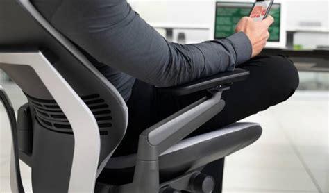 meilleur siege de bureau siège de bureau comment choisir le meilleur siège pour