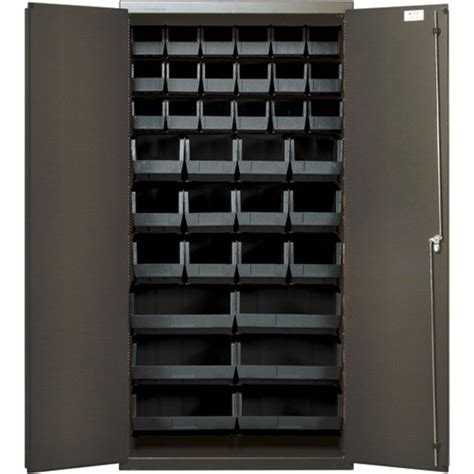 industrial storage cabinets with bins heavy duty bin cabinet and storage