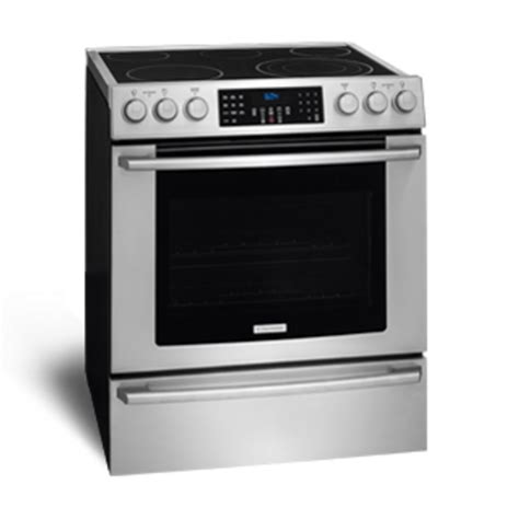 electrolux 30 quot electric front freestanding ei30ef45qs review