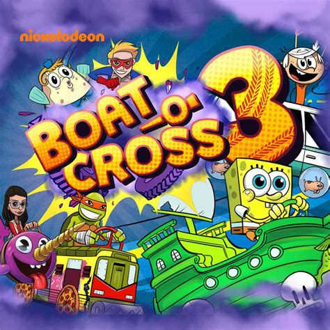 Boat O Cross by Nickgamer Fails Boat O Cross 3