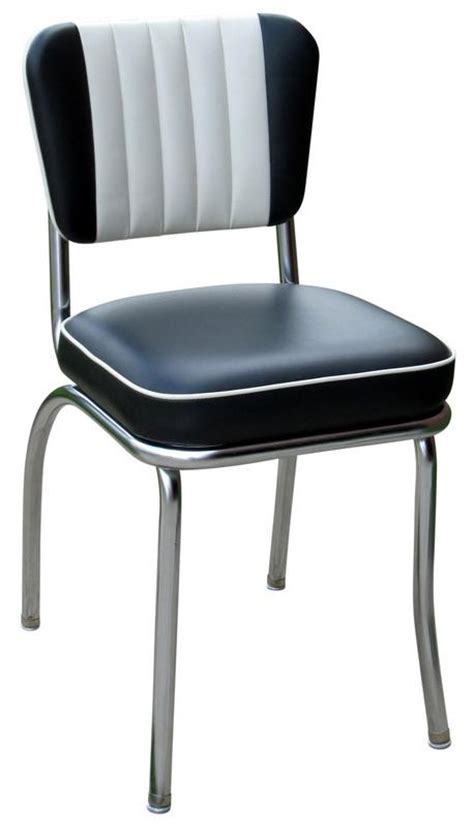 channel  diner chair diner chairs retro kitchen chairs