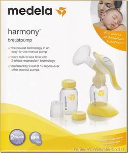 Mothers First Choice  Medela Harmony