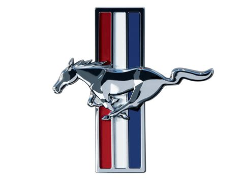 Ford Mustang Logo Wallpapers  Wallpaper Cave
