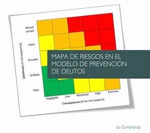 MAPA DE RIESGOS EN EL MODELO DE PREVENCIÓN DE DELITOS CULTURA DE CUMPLIMIENTO