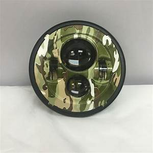 Quot daymaker replacement camo design projector hid led