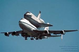 Goleta Air & Space Museum - Space Shuttle Columbia