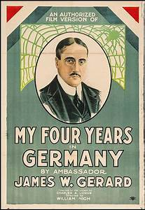 My Four Years in Germany - Wikipedia  My