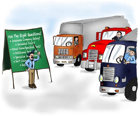 Insurance for commercial trucks is unique to covering specific risks that trucks are exposed to when hauling goods from one state to. Commercial Truck Insurance 101 — Owner Operator Direct - Commercial Truck Insurance