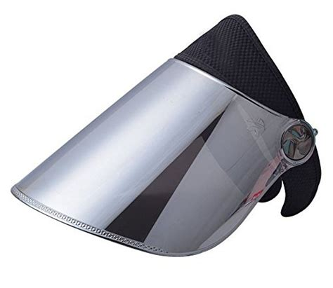 Amazon.com : Paparazzi Visor for Face Sun Protection