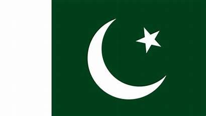 Pakistan Flags Crescent Flag Islamic Moon Star