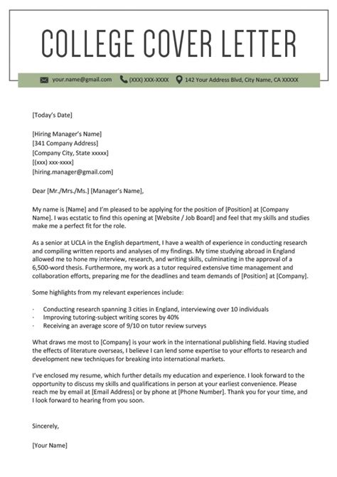 Cover Letter For Paper by 001 Cover Letter For Researcher Sle