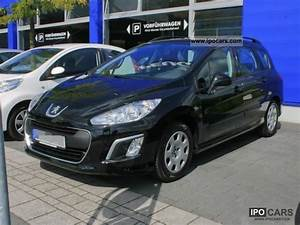 Peugeot 308 1 6 Hdi 110 : 2011 peugeot 308 sw 1 6 hdi 110 fap access car photo and specs ~ Gottalentnigeria.com Avis de Voitures