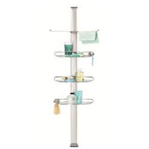 Simplehuman Tension Shower Caddy by Simplehuman Tension Shower Caddy Bt1062