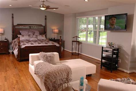 Project Spotlight: A Second Floor Master Bedroom Suite