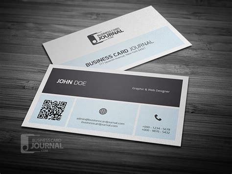 Simplistic Metro Business Card Template With Qr Co By Business Plan Sample Accounting Services Attire In Spain Tagalog Deutsch Proposal And Difference Justification Email Beauty Salon Pdf