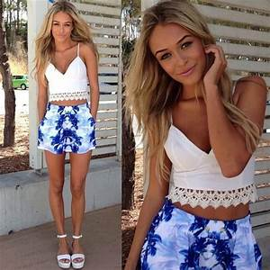 18 Best Photos of Cute Summer Outfits For Teens Instagram ...
