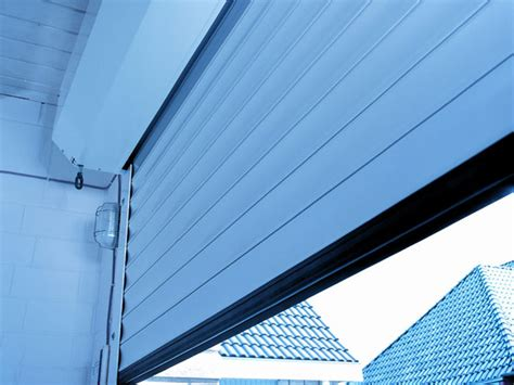 Porta Avvolgibile by Porte Avvolgibili Per Garage