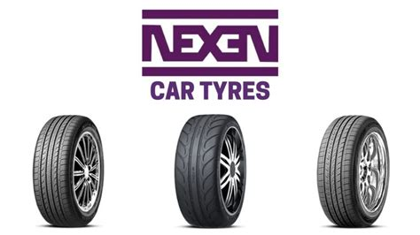 Buy Nexen Tyres Online At Low Prices