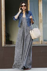 Top Tip to Wear Jacket with Maxi Dresses u2013 Designers Outfits Collection