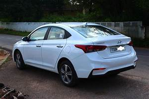 The 5th Gen Hyundai Verna 1st Ownership Review Team BHP