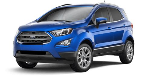 ford ecosport titanium 2018 2018 ford ecosport 2018 compact vus solution ford in