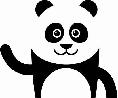 Panda Dumb Ways Clipart Drawing Transparent Continued