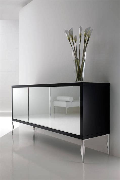 Glass Sideboards For Dining Room by 20 Best Collection Of Glass Sideboards