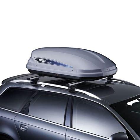 coffre de toit thule 100 thule pacific 100 gris achat vente coffre de toit thule pacific 100 gris 224 prix discount