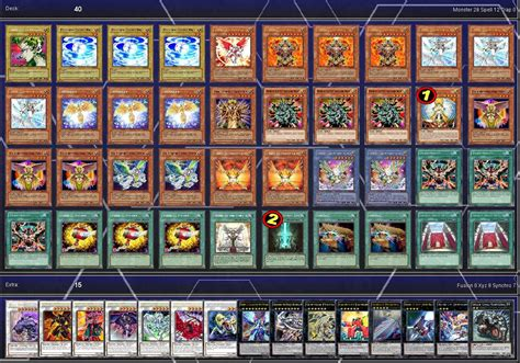 Yugioh Ocg Tier Decks by The Meta Creative Tier 0 1 Decks Yu Gi Oh Tcg