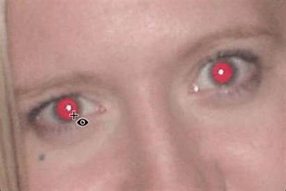 Eye Photoshop Tool Area Fix Pupil Prefer