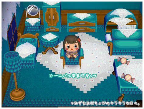 とび 森 カーニバル 家具