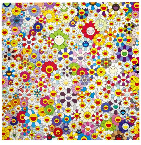 Art is an investment in the traditional sense, and having it in your home also pays off through all the joy it brings your space every day. Takashi Murakami Flower iPhone Wallpapers - Wallpaper Cave