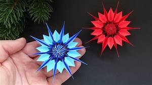 Sterne Weihnachten Basteln : basteln weihnachten sterne basteln mit papier ~ Watch28wear.com Haus und Dekorationen