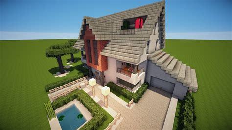 Minecraft Moderne Häuser Bilder by Minecraft Sch 246 Ne H 228 User Wohnideen