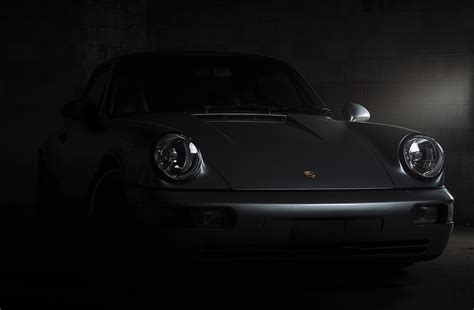 Your Ridiculously Awesome Porsche 911 Wallpaper Is Here
