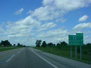 OKRoads -- Interstate 35 Iowa