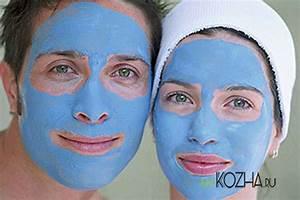 Эффективная маска от морщин мимических морщин