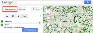 Route Berechnen Km : google maps routen f r gps ger te exportieren navigation gps blitzer ~ Themetempest.com Abrechnung