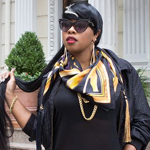 Makeda Barnes Joseph 2014 by Remy Ma Says Most Emcees Are Pressured Into Beef By