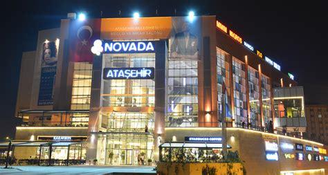 TEMATEKNİK - Novada Ataşehir Avm