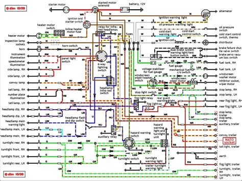Light Wiring Diagram For 2002 Discovery 2002 land rover discovery wiring diagram wiring forums