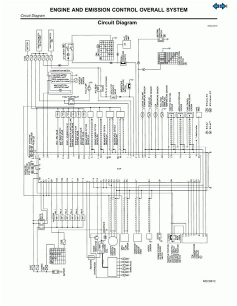 2004 Yale Wiring Schematic by Nissan Leaf Battery Wiring Diagram Wiringdiagram Org