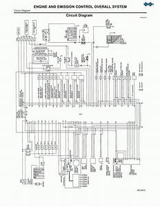 Nissan Leaf Battery Wiring Diagram