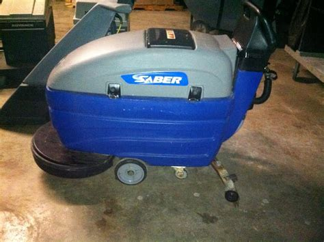 Nobles Floor Scrubber 2001 by 100 Nobles Floor Scrubber 2001 Floor Cleaning