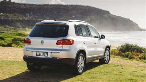 Review Volkswagen Tiguan by 2015 Volkswagen Tiguan Review Caradvice