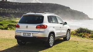 2015 Volkswagen Tiguan pricing and specifications - photos