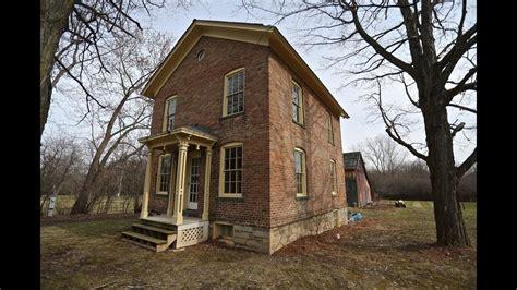 Harriet Tubman Home in Auburn, New York » Video » Surfnetkids