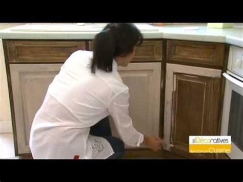 comment renover sa cuisine en chene peinture quot tendance cuisine quot les décoratives sur