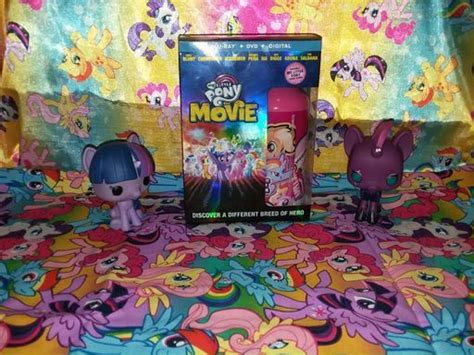 my pony the dvd water bottle mlp
