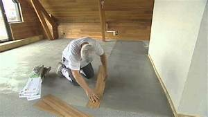 vinyl flooring installation moduleo youtube With moduleo flooring installation instructions